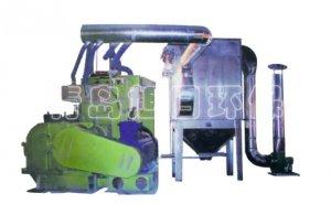 脉冲布袋除尘器废气处理技术